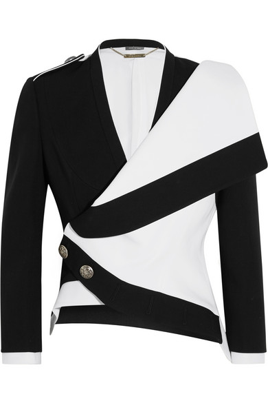 AlexanderMcQueen-BlackJacket
