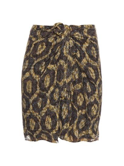 isabelmarant-skirt