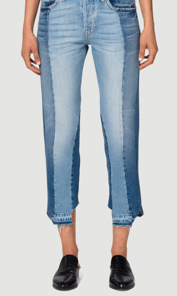 JEANS | THE UNTITLED BOUTIQUE
